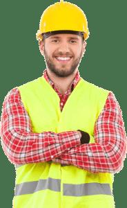 Chef de chantier BTP