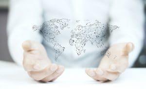 L'accompagnement à l'international, l'un des services ADCI pour les logiciels SOLUTIONS BTP