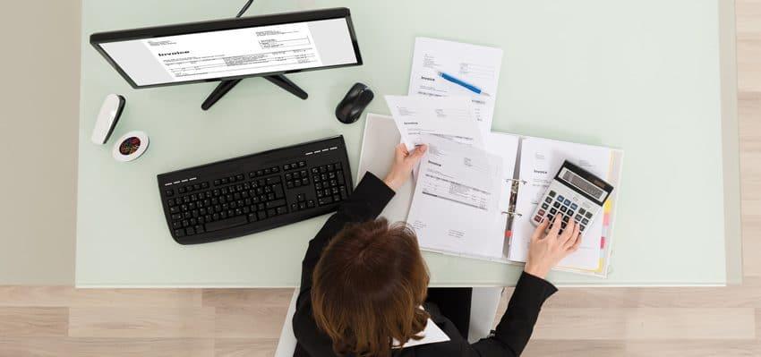 Dématérialisation des factures fournisseurs avec le logiciel DEMAT'BTP SOLUTIONS BTP