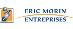 Témoignage de Eric Morin, client dans le domaine du BTP - ADCI