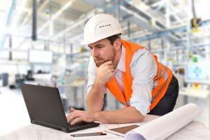Planifiez les chantiers BTP et gérez le temps de travail des salariés avec le logiciel PLANNING SOLUTIONS BTP