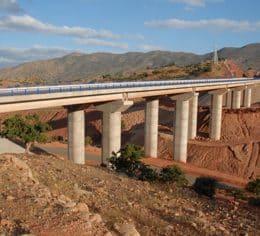 Réalisation de ponts par Sintram, client dans le domaine du BTP - ADCI