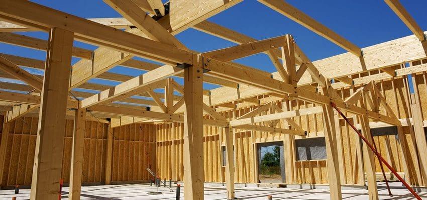 Logiciel de devis sur les chantiers pour la charpente avec SOLUTIONS BTP