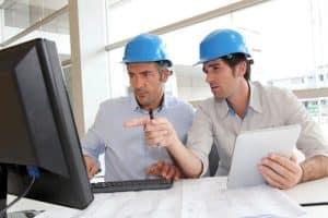 Développeurs de l'ERP SOLUTIONS BTP