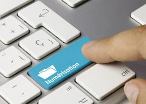 Numérisation des dossiers avec le logiciel pilote - SOLUTIONS BTP