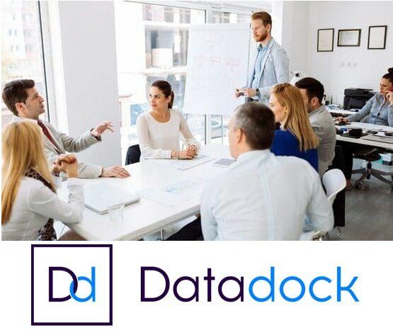 ADCI est validée comme centre de formation agrée Datadock