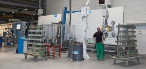 Logiciel Fabrication - Destinée à la fabrication industrielle BTP