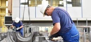 Logiciel dédiée au suivi de la fabrication et des coûts