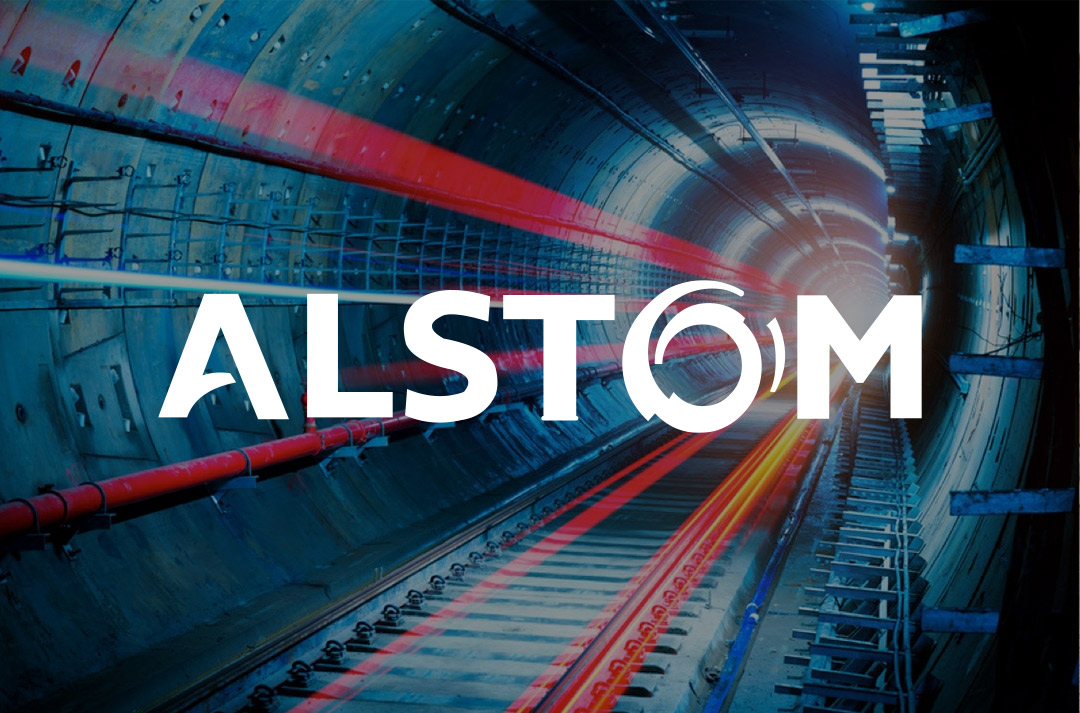 Alstom - Promoteur de la mobilité durable