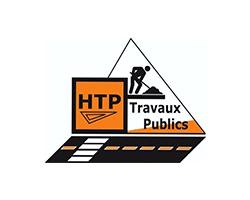 logo htp travaux publics