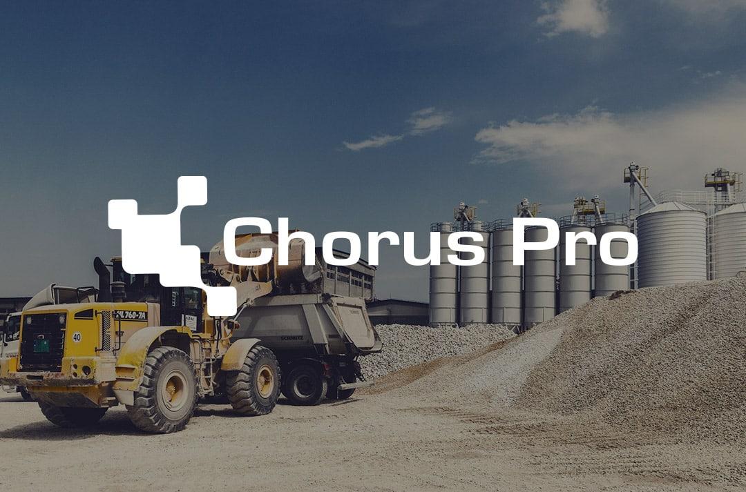 chorus pro