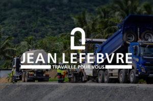 jean lefebvre pacifique - vinci construction - travaux publics