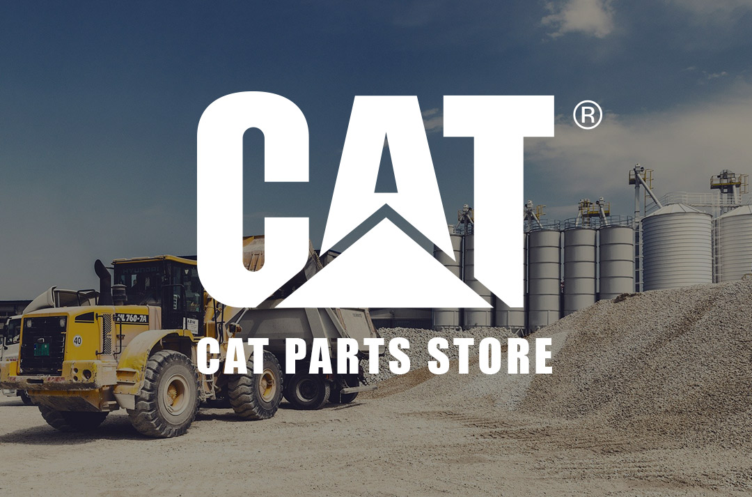 caterpillar - CAT IP