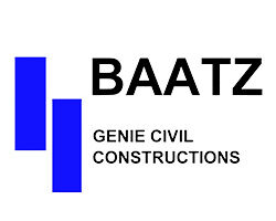 logo baatz genie civil constructions