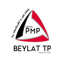 logo Beylat TP