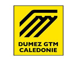 Logo dumez nouvelle caledonie