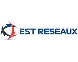 Logo Est Reseaux