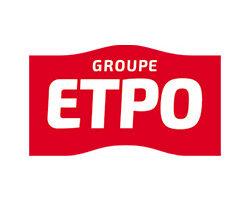 Logo groupe ETPO
