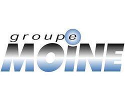 Logo Groupe Moine
