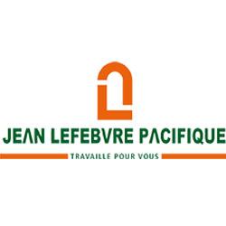 logo Jean Lefebvre Pacifique