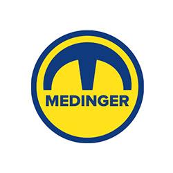 logo medinger travaux publics