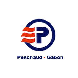 Logo Peschaud Gabon