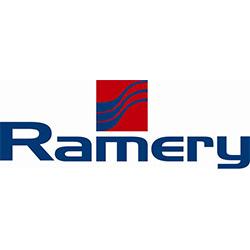 Logo Ramery Créateur de perspective