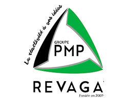 logo Revaga