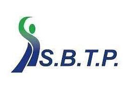 Logo SBTP