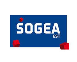 logo SOGEA EST