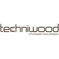 logo Techniwood L'innovation nous construit