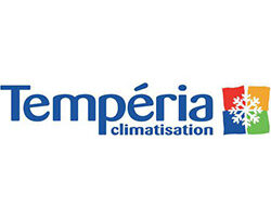logo temperia climatisation