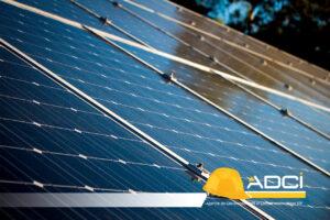 panneau solaire entreprise