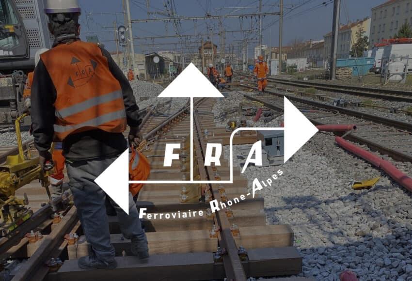 Ferroviere Rhone Alpes