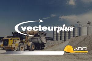 vecteur plus - logiciel devis ADCI