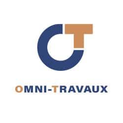Logo Omni Travaux