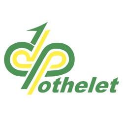 Logo SAS Pothelet - Pierry - Marne