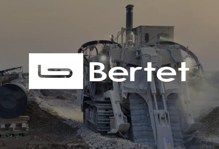 Bertet TP