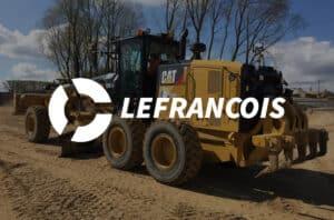 Lefrancois travaux publics - ADCI logiciel BTP